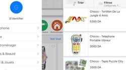 Le site de commerce en ligne Batolis lance son application