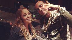 Mariah Carey dévoile un extrait de son remix de