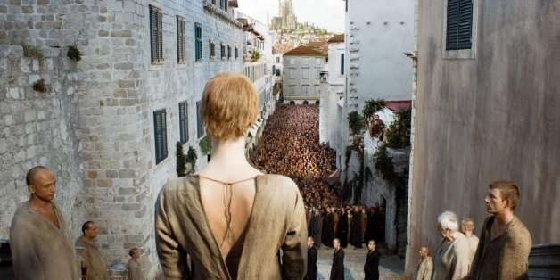 Dubrovnik, cette ville menacée à cause de