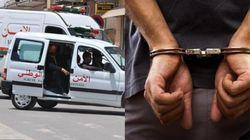 Arrestation de Hamza, Walid, Anas et Réda, suspectés de violences sexuelles infligées à une jeune fille dans un bus