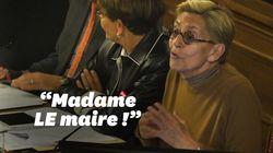 À Levallois, Isabelle Balkany récupère le titre et les indemnités de