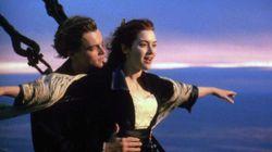 Leonardo DiCaprio et Kate Winslet s'éclatent ensemble à