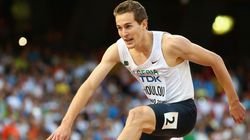 29es Universiades d'été: Abdelmalik Lahoulou remporte le bronze au 400m