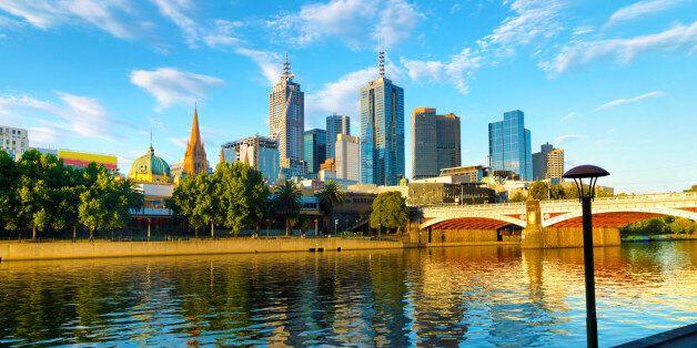 Melbourne en Australie est la ville la plus agréable à vivre en 2017, selon le classement de The Economist...