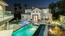 Découvrez la nouvelle maison de Rihanna à 6.8 millions de dollars