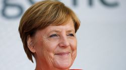 Des réfugiés syriens en Allemagne nomment leur bébé Angela Merkel