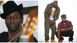 Keziah Jones et M.O.P en concert au festival