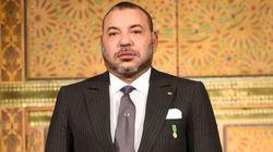 Le roi Mohammed VI gracie 415 personnes pour l'anniversaire de la révolution du roi et du