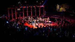 Le Festival international de Hammamet vous promet un tour du monde en musique jusqu'à la fin de la