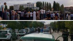 Attentat à Tiaret: trois morts, deux policiers et l'assaillant selon la