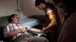 L'Ittihad Riadhi de Tanger offre des billets gratuits pour son prochain match aux donneurs de