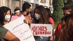 À Casablanca et Rabat, les Marocains sortent dénoncer la