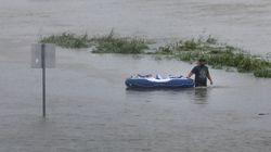 Le Texas réclame l'aide financière qu'il avait refusée à New York et au New Jersey après l'ouragan Sandy, et certains n'ont p...