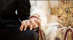 Ils se sont convertis à l'islam pour pouvoir se marier avec une Marocaine