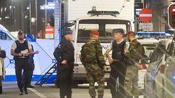 Bruxelles: attaque