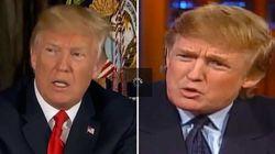 Cette interview de Donald Trump sur la Corée du Nord en 1999 laisse entrevoir la logique derrière ses
