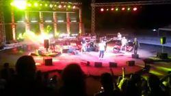 Les amoureux du reggae comblés par Alborosie au Festival international de Hammamet