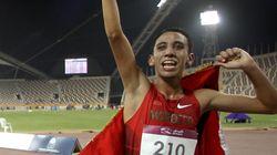 Jeux de la francophonie: Le Maroc domine le podium du 10.000
