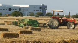 Agriculture: Une récolte moyenne est à prévoir selon le secrétaire d'État à la production agricole Omar El