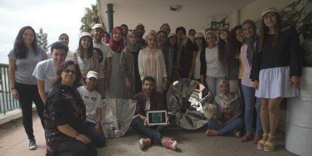 Dans différentes régions du Maroc, Greenpeace va apprendre