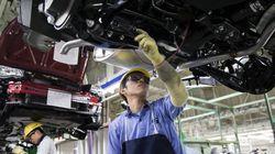 Les constructeurs automobiles japonais intéressés par l'investissement en
