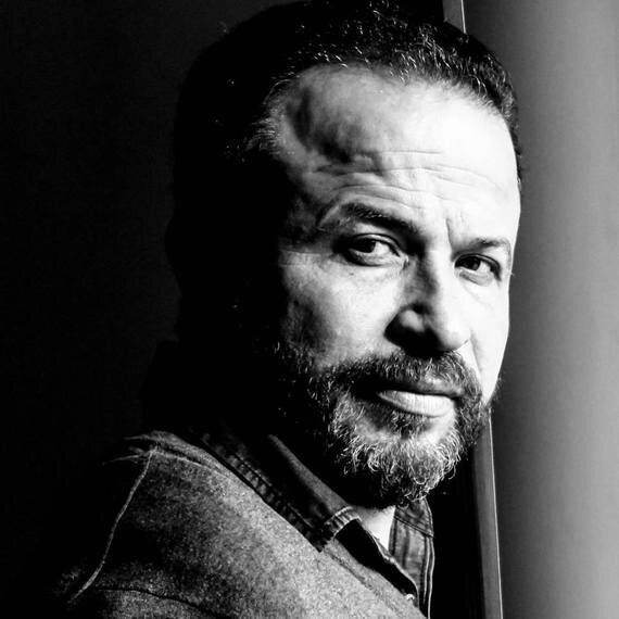 Anis Lassoued, cinéaste: