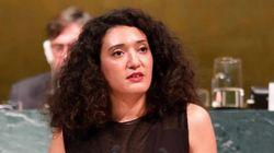 Interview de Nada Zeineb Ben Jemaa, lauréate du concours