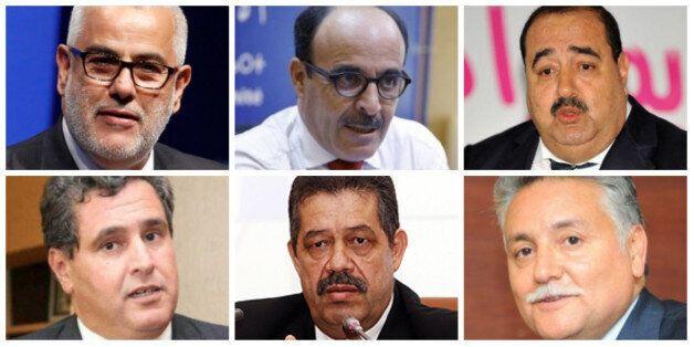 Au Maroc, le leadership des partis politiques en voie de