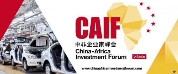 Marrakech réunit le gotha des affaires sino-africaines en novembre