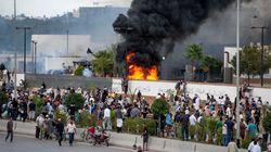 Il y aurait eu une intervention US en Tunisie en 2012 si la garde présidentielle n'avait pas protégé