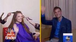 3 ans d'échanges sur internet avant de se rencontrer: Découvrez l'histoire de ce jeune couple américain devenue