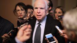 Le cancer du sénateur John McCain a l'un des plus faibles taux de