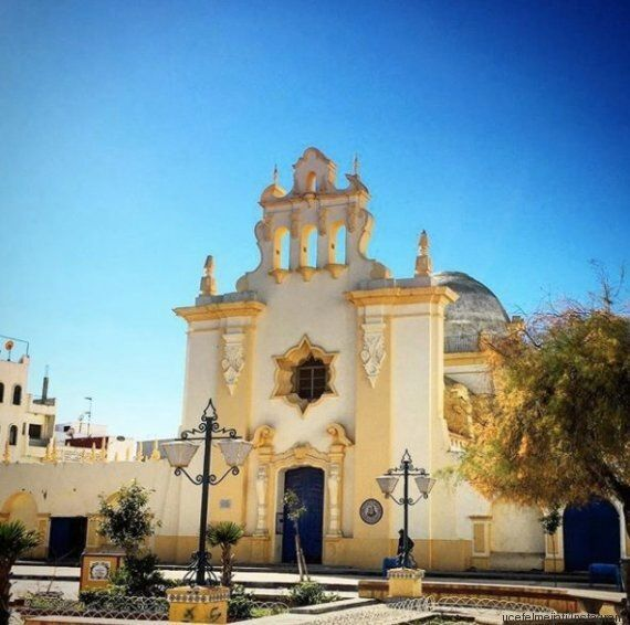 5 églises marocaines qui ont eu une seconde