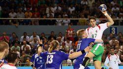 Mondial de handball (U-21): l'Algérie s'incline face à