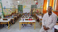 Au Maroc, l'abandon scolaire en