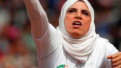 Mondiaux de Handisport 2017: médaille d'or pour l'Algérienne Asmahane