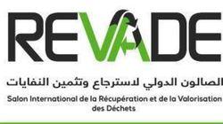 Salon international sur la valorisation des déchets prévu en octobre à