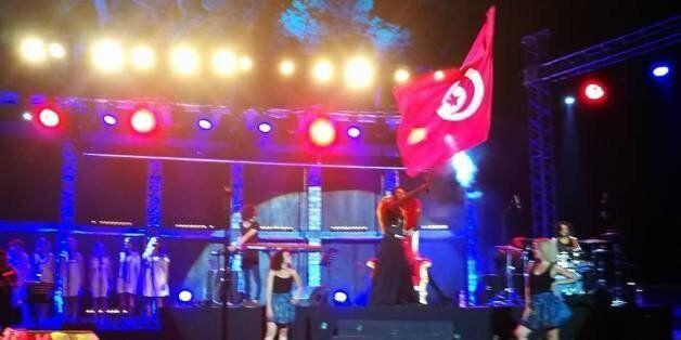 Le ténor tunisien Hassen Doss fait voyager le Festival international de Hammamet