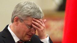 Le cabinet de Harper aurait manoeuvré pour épargner Duffy