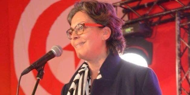 Pour la présidente de l'ATFD Monia Ben Jémia, la loi sur la lutte contre la violence faite aux femmes...