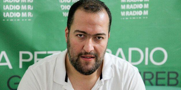 Hicham Boulahbel: