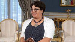 Qui est Saïda Garrach, la nouvelle porte-parole du Président de la République