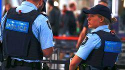 La police australienne déjoue un complot terroriste visant à faire tomber un