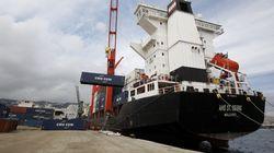 Le déficit commercial de l'Algérie en baisse de plus de 54% au 1er semestre