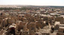 Ouargla: L'antique ville de Sedrata menacée par des extensions dans ses