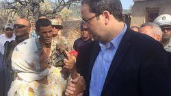 Chahed ordonne l'indemnisation immédiate de 23 familles ayant perdu leurs maisons dans les derniers