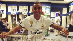 Danilo quitte le Real