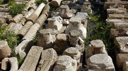 Les découvertes archéologiques de la place des martyrs exposées à