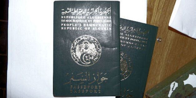 Algérie-UE: convention d'échange de certification électronique des passeports