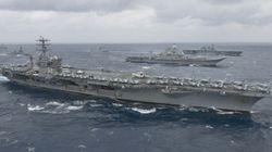Nouvel incident entre navires américains et bateaux iraniens dans le Golfe, selon